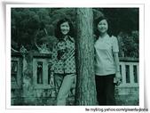 Jinna 媽媽小時候(李家):媽咪和友人