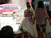 950624 Jerry&Jinna 結婚照片:大家快點排好隊,準備要開始囉