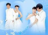 大姑姑結婚20周年全家福照:大姑姑結婚20周年.jpg