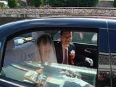 950624 Jerry&Jinna 結婚照片:結婚2