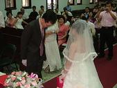 950624 Jerry&Jinna 結婚照片:互相行個禮~互敬互愛