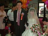950624 Jerry&Jinna 結婚照片:走向紅地毯的那一端