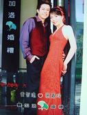 親朋好友 婚紗照 & 謝卡 ~:同事嘉玲
