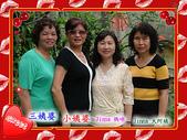 Jinna 所有的家人:我的家人