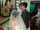 950624 Jerry&Jinna 結婚照片:教堂結婚