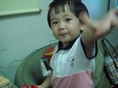 Jinna 所有的家人:小表弟~安安