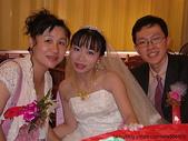 950624 Jerry&Jinna 結婚照片:和媽媽合照