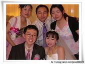 950624 Jerry&Jinna 結婚照片:休息室
