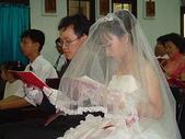 950624 Jerry&Jinna 結婚照片:新郎、新娘