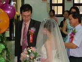 950624 Jerry&Jinna 結婚照片:我把我的女兒交給你~希望你好好疼惜她