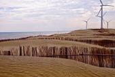 2015年第19周第20周紀錄:20150503桃園觀音神秘沙丘景觀