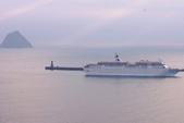 2015年第17周第18周紀錄:20150426基隆港拍船