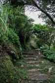 2014年第47周第48周紀錄:20141128頂山石梯嶺步道