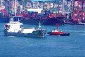 2014年第41周第42周紀錄:20141014基隆拍船7