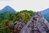 2014年第41周第42周紀錄:20141005登基隆火山群最高峰~燦光寮山39