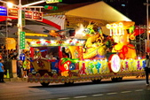 2014年第31周第32周紀錄:20140809基隆2014慶讚中元花車遊行