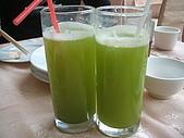 統一健康世界--五葉松養生餐:特條五葉松汁.JPG