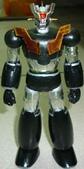 動漫機器人模型:MC 真無敵鐵金剛(真魔神Z)
