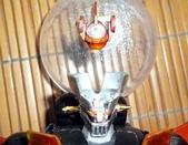 動漫機器人模型:指揮艇組合MC 真無敵鐵金剛(真魔神Z)