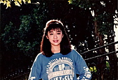 王默君[80年代末90年代初玉女型歌手]:王默君