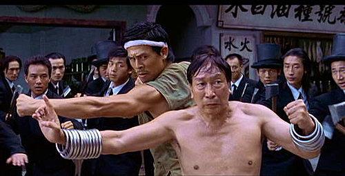 Images of 洪家拳 - JapaneseCla...