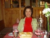 歐洲之列支登斯坦與奧地利:奧地利餐館