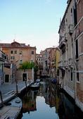 歐洲之義大利威尼斯:戀戀威尼斯