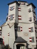 歐洲之列支登斯坦與奧地利:隨手拍就是美美的風格