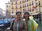 歐洲之義大利威尼斯:爽朗的Lily和我
