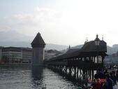 歐洲之德國與瑞士:卡貝爾橋