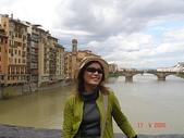歐洲之佛羅倫斯*梵蒂岡:不甚清澈的流水倒無損翡冷翠的風情