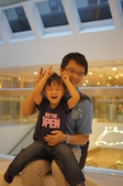 2011.10香港之旅:寶貝,出國就是HIGH~ (2).JPG