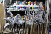 完成品:終極戰士簡易塗裝3