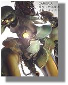 未分類相簿:竹谷隆之聖戰士塗裝修改完成品4