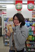 吃喝快閃團之台東行:燒餅