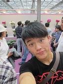 6-3  小宇王子:101-0304  台灣國際花展 (124) -