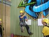 6-1  藍山生活:初級繩索技術課程-雙繩技術 990228
