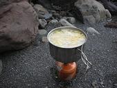 4-5  台灣櫻花鉤吻鮭  族群數量調查:DSCN9411  豐盛的午餐--拉麵道