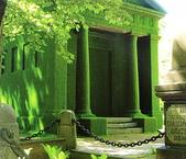 2-1  植生綠牆-花牆-立面綠化-垂直綠化-植生牆:04-5 Dilston Grove, Life Drawing