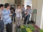 1-11  綠屋頂 -- 盆缽式綠屋頂、屋頂菜園:101-1114-4  新竹綠屋頂研討會--藍