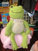 6-2  雅雅公主:雅雅的小青蛙