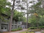 4-5  武陵的秋天:100-1107 櫻花鉤吻鮭生態中心 (14)