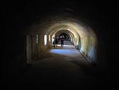 2008四月澎湖春假行:西臺古堡砲陣地建於清朝
