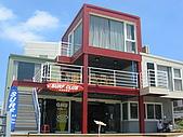2008四月澎湖春假行:衝浪餐廳民宿