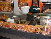 2009春節遊港珠澳:7-11也賣撈麵,翅羹等各種熟食