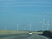 2008四月澎湖春假行:中屯風車