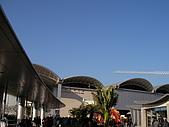2009春節遊港珠澳:澳門關閘