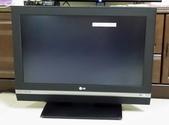 液晶螢幕 & 電視_  維修:⑦ 完修後的開機畫面