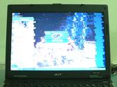 筆電 & 手機_ 維修:Acer 5572-故障畫面
