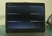 筆電 & 手機_ 維修:● 筆電故障畫面維修
